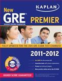 New GRE 2011-2012 Premier