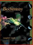 Biochemistry, Campbell, Mary K. and Farrell, Shawn O., 0030348498