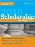Scholarship Handbook 2010, College Board Staff, 0874478499