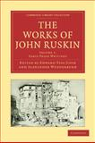 The Works of John Ruskin, Ruskin, John, 1108008496