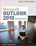 Microsoft Office Outlook 2010 : Introductory, Gary B. Shelly, Jill E. Romanoski, 1439078491