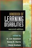 Handbook of Learning Disabilities, Second Edition, , 1462508499