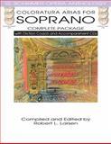 Coloratura Arias for Soprano, , 1480328499