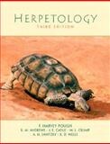 Herpetology, Pough, F. Harvey and Andrews, Robin M., 0131008498