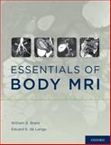 Essentials of Body MRI, , 0199738491