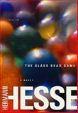 The Glass Bead Game, Hermann Hesse, 0312278497