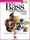 Play Bass Today Songbook, Chris Kringel, 0634028499