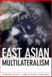East Asian Multilateralism : Prospects for Regional Stability, , 0801888492