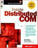 Inside Distributed COM, Eddon, Guy and Eddon, Henry, 157231849X