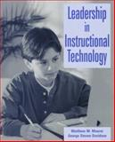 Leadership in Instructional Technology, Maurer, Matthew M. and Davidson, George, 0132398494