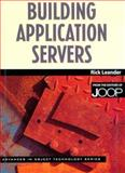 Building Application Servers, Leander, Rick, 0521778492