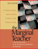 The Marginal Teacher 9780761978497
