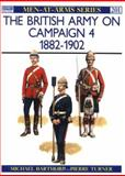 The British Army on Campaign (4), Michael Barthorp, 0850458498