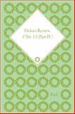 Defoe's Review, 1707-13, Daniel Defoe, 1851968490