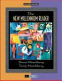 The New Millennium Reader, Hirschberg, Stuart and Hirschberg, Terry, 0131918494