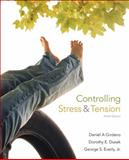 Controlling Stress and Tension, Girdano, Daniel and Dusek, Dorothy E., 0321788494