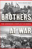 Brothers at War, Sheila Miyoshi Jager, 0393068498