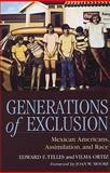 Generations of Exclusion, Telles, 0871548496