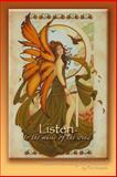 Autumn Harmony Fairy Journal, Teri Rosario, 1492728497