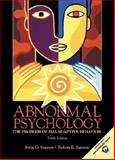 Abnormal Psychology 9780130918499