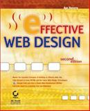 Effective Web Design 9780782128499