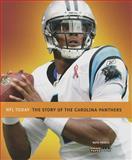 NFL Today: Carolina Panthers, Nate Frisch, 0898128498