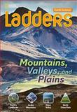 Mountains, Valleys, and Plains, Stephanie Harvey and National Geographic Learning Staff, 128535849X