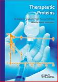 Therapeutic Proteins, , 3527328491