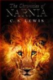 The Chronicles of Narnia, C. S. Lewis, 0066238501