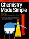 Chemistry Made Simple, Fred C. Hess, 0385188501