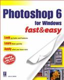Photoshop 6 for Windows, Bucki, Lisa A., 0761528504