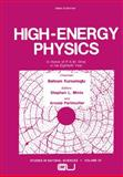 High-Energy Physics : In Honor of P. A. M. Dirac in His Eightieth Year, , 1468488503