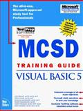 MCSD Training Guide : Visual Basic 5, Bryant, Lyle, 1562058509