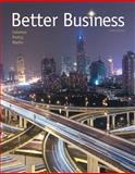 Better Business Plus MyBizLab with Pearson EText -- Access Card Package, Solomon, Michael R. and Poatsy, Mary Anne, 0134088506