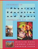 Introduction to Physical Education and Sport 9780534598501