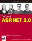 Beginning ASP.NET 2.0, Chris Ullman and John Kauffman, 0764588508