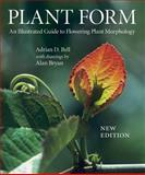 Plant Form, Adrian D. Bell, 088192850X