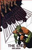 Savage Dragon: the End TP, Erik Larsen, 1607068508