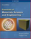 Materials Science and Engineerng, Askeland, Donald R. and Fulay, Pradeep P., 0495438502