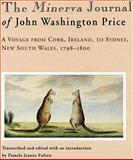The Minerva Journal of John Washington Price 9780522848502