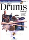 Play Drums Today!, Scott Schroedl, 0634028502