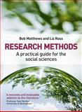 Research Methods 9781405858502