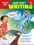 Instant Writing, The Mailbox Books Staff, 1562348507