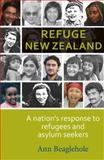 Refuge New Zealand, Ann Beaglehole, 1877578509