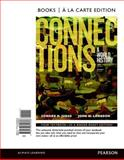 Connections : A World History, Volume 1, Books a la Carte Edition Plus REVEL -- Access Card Package, Judge, Edward H. and Langdon, John W., 0134138503