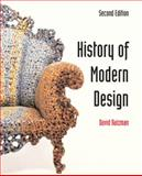 History of Modern Design, Raizman, David and King, Laurence Pu, 0205728502