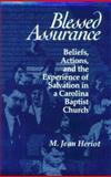 Blessed Assurance 9780870498503