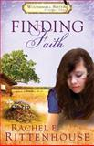 Finding Faith, Rachel Rittenhouse, 1495948501