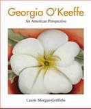Georgia O'Keeffe, Lauris Morgan-Griffiths, 1847248500