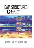 Data Structures with C++ Using STL, Ford, William H. and Topp, William R., 0130858501